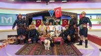 YÖRÜKLER - Aliağa Yörükler Derneği Zeybek Kültürünü Yaşatıyor