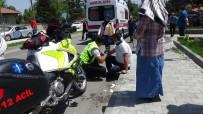 PAŞAKÖY - Alkollü Sürücü Korku Dolu Anlar Yaşattı