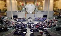 HıRISTIYAN - Almanya'da Eşcinsel Evlilik Kabul Edildi