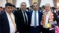 MALATYASPOR - Ankara'da Malatyasporlular Derneği Kuruldu