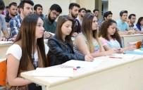 BARTIN ÜNİVERSİTESİ - Bartın Üniversitesi 5 Bin 111 Yeni Öğrenci Alacak