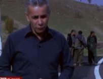 KANDIL - Teröristleri öven muhabir sınırdışı edildi