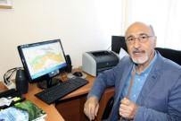 ELEKTROMANYETİK - Bektaş Açıklaması 'Bazaltik Kaya Tozu İle Organik Toprak Verimi Arttırılabilir'
