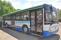 TAZİYE ZİYARETİ - Belediye Otobüsleri Cenazelerde Ücretsiz Hizmet Verecek