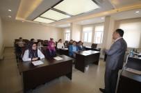 GENÇLİK MECLİSİ - Beyşehir'in Yönetiminde Gençler De Söz Sahibi Olacak