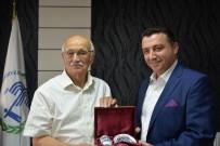 TANITIM FİLMİ - Çekül Vakfı Başkanı Prof. Dr. Metin Sözen Bozüyük Şehir Müzesi Ve Arşivi'ni Ziyaret Etti