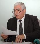 TAZİYE MESAJI - CHP Eski İl Başkanı Baştürk Vefat Etti