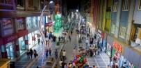 AHMET ADANUR - Cizre Belediyesi İlçeye Yeni Bir Çehre Kazandırdı