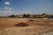 AHMET ADANUR - Cizre Belediyesinden 60 Dönümlük Çok Amaçlı Park