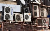 ELEKTRİK TÜKETİMİ - Dicle Elektrik'ten Klima Uyarısı