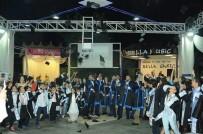 AKILLI TAHTA - Diyarbakır'da Mezun Ol, Üniversiteyi İngiltere Ve Amerika'da Oku