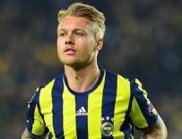 MILAN - Fenerbahçe'de ayrılık
