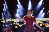 ÇAMAŞIR MAKİNESİ - Finike Portakal Festivali'nde Ceylan Coşkusu