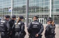 UÇAK YOLCULUĞU - G20 Zirvesi İçin Hazırlıklar Başladı