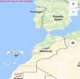 ABDURRAHMAN BULUT - Güney Kıbrıs MEB'e Sondaj Gemisi Yolladı