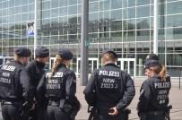 UÇAK YOLCULUĞU - Hamburg'da G20 Zirvesi İçin Hazırlıklar Başladı