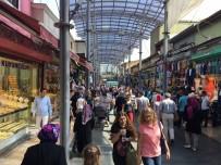 KÜLTÜR BAŞKENTİ - İstanbul'da Alışveriş Yapılacak Yerler