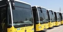 TOPLU ULAŞIM - İstanbul'da toplu ulaşım ücretlerine zam geldi