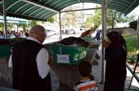 ERCIYES - Kazada Hayatını Kaybeden İki Kişi