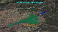 YEŞILKÖY - Kemalpaşa'da Akalan Göletinin İhalesi Yapıldı
