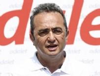 BÜLENT TEZCAN - CHP'liler el birliğiyle Kılıçdaroğlu'nu gazlıyor