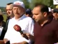 CHP'den Beyaz Haber'e soru yasağı