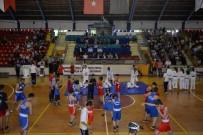 ÖRGÜN EĞİTİM - Kütahya'da Yaz Spor Okulları Başladı