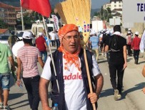 GÜRSEL TEKİN - Mahmut Tanal'la ilgili bomba iddia