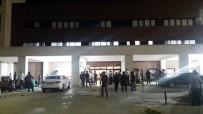 Mardin'de Fabrikada Patlama Açıklaması 8 Yaralı