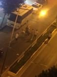 İLKÖĞRETİM OKULU - Nazilli'de Motosiklet Kazası Açıklaması 1 Ölü