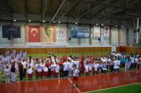 AHMET SOLEY - Nevşehir'de Yaz Spor Okulları Açıldı