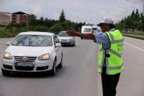ALıŞKANLıK - Uzun Yola Çıkacak Sürücüler Dikkat