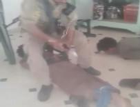 PYD - PYD/PKK'nın sivillere işkence görüntüleri ortaya çıktı
