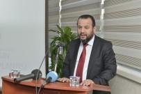 KARAMANOĞLU MEHMETBEY ÜNIVERSITESI - Rektör Akgül, Öğrencileri Nur Tatar'ın Dünya Şampiyonluğunu Kutladı