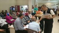 ŞAHINBEY BELEDIYESI - Şahinbey Belediyesi'nden Vatandaşlara Hizmet