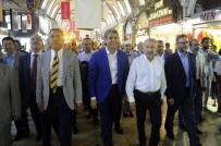 İSTANBUL TICARET ODASı - Shopping Fest'e Kapalıçarşı'da Renkli Açılış
