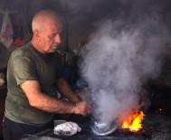 KALAYCILIK - Son Kalaycıların 180 Derece Sıcaklıkta Ekmek Savaşı