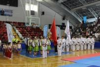 VERGİ DAİRESİ - Spor Merkezleri Törenle Açıldı