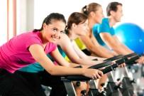 KİLO KONTROLÜ - Spor Yaparken Sağlığınızdan Olmayın