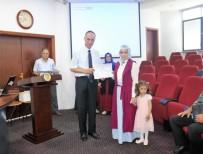 Trabzon'da 'Besi Hayvancılığı' Projesinde Sertifikalar Verildi