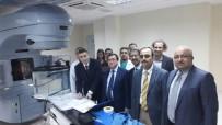 RADYOTERAPİ - Turgut Özal Tıp Merkezinde LİNAC Cihazı İle Tedavi Başladı