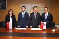 BOEING - Türk Hava Yolları'ndan Finansal Kiralama Anlaşması