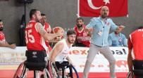 GÜRBULAK - Türkiye Avrupa Şampiyonu