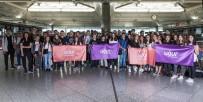 YABANCI DİL EĞİTİMİ - Uğur'lu Öğrenciler, Dünyanın Saygın Lise Ve Üniversitelerinden Kabul Aldı