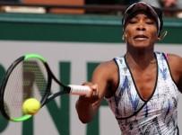 GÖRGÜ TANIĞI - Ünlü Tenisçi Venus Williams'ın Karıştığı Kaza Soruşturuluyor
