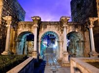 TASAVVUF - Yivli Minare Ve Hadrinanus Kapısı'nda Festival Heyecanı