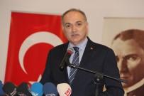 BİLİM SANAYİ VE TEKNOLOJİ BAKANI - '1 Zeytin Ağacına Halel Gelse Bu Yasayı Çıkarmazdık'