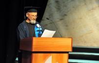 SEZAI KARAKOÇ - 49 Yaşında Üniversiteyi Birincilikle Bitirdi