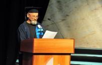 SEZAI KARAKOÇ - 49 Yaşındaki Üniversiteli Birincilikle Mezun Oldu
