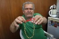 KAZIM ÖZALP - 70'Li Yılların Modası Lüppe Altın Geri Geldi